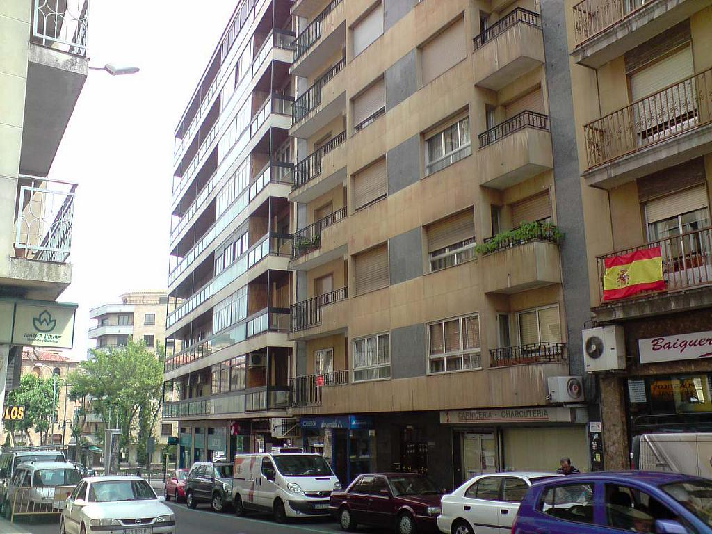 Piso en alquiler en calle Wences Moreno, Centro en Salamanca - 287759777