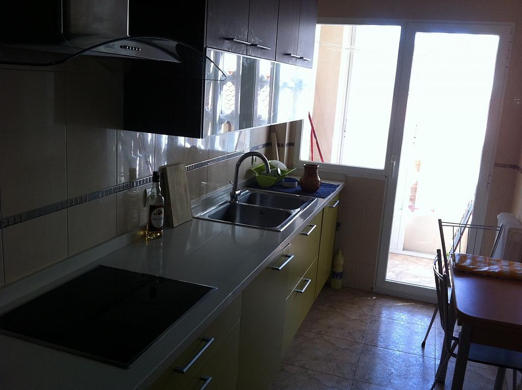 Piso en alquiler en plaza Oeste, Carmelitas Oeste en Salamanca - 291045810