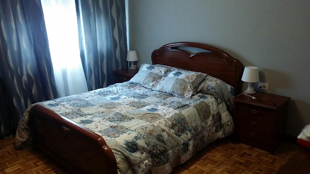 Piso en alquiler en calle San Miguel, Villamayor - 293569308