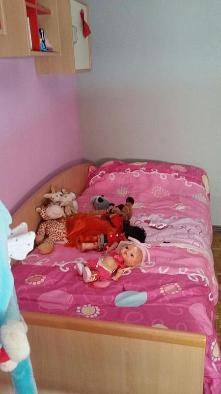 Piso en alquiler en calle San Miguel, Villamayor - 293569314