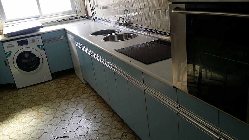 Piso en alquiler en calle San Miguel, Villamayor - 293569316