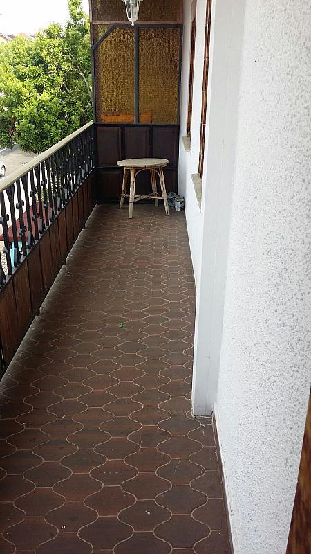 Piso en alquiler en calle San Miguel, Villamayor - 298547634