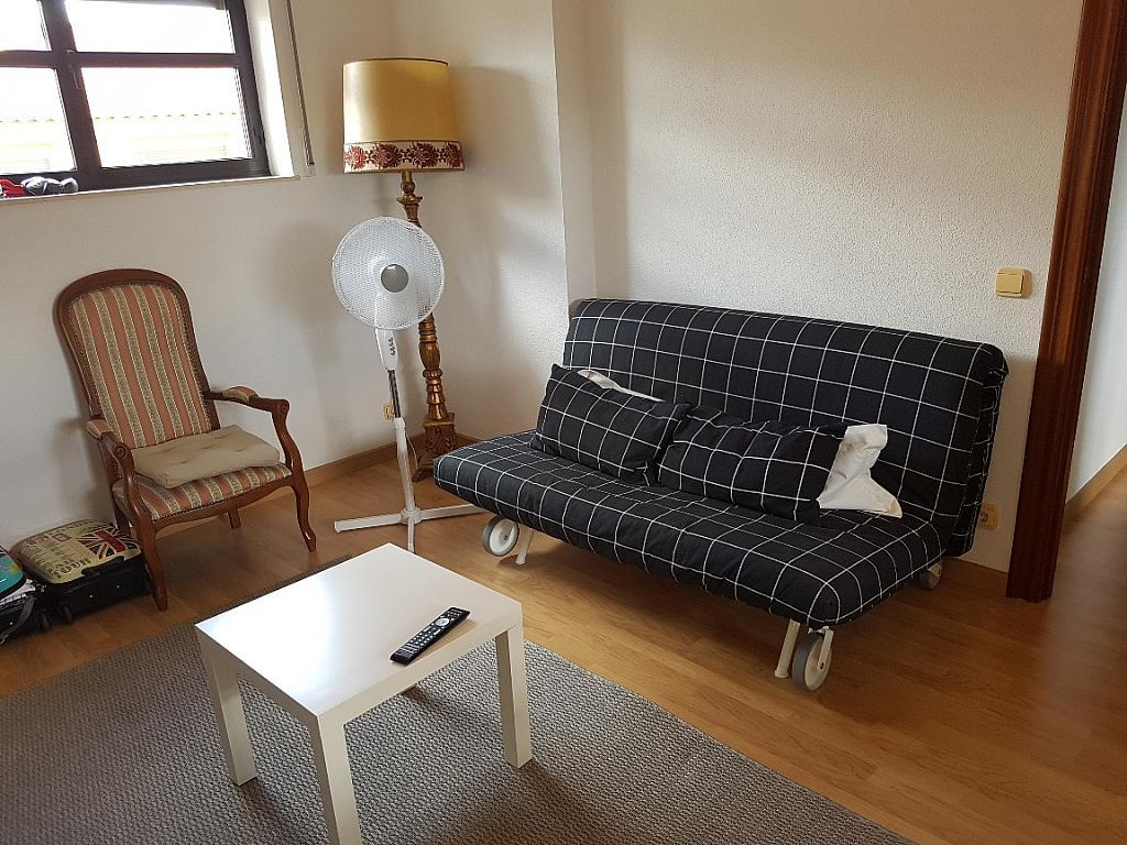 Apartamento en alquiler en calle San Narciso, Centro en Salamanca - 311243588