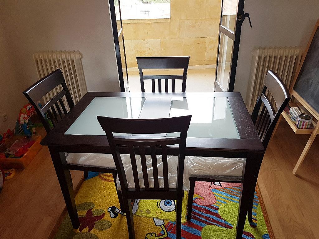 Apartamento en alquiler en calle San Narciso, Centro en Salamanca - 311243590