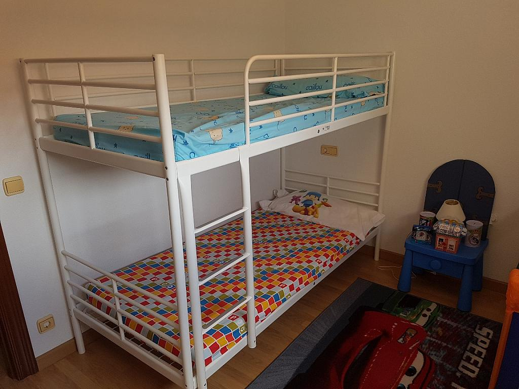Apartamento en alquiler en calle San Narciso, Centro en Salamanca - 311243591