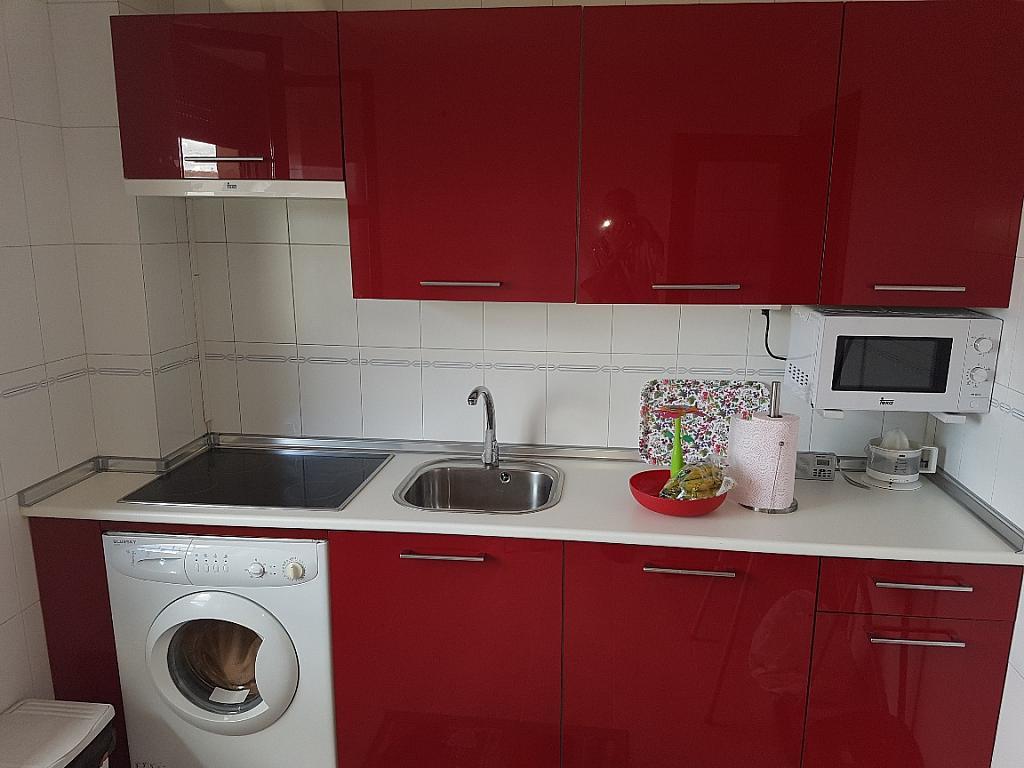 Apartamento en alquiler en calle San Narciso, Centro en Salamanca - 311243595