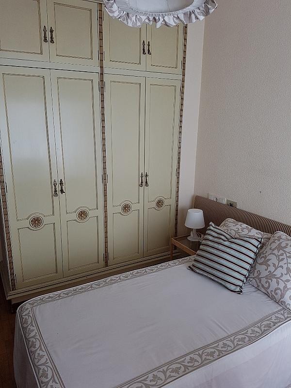 Piso en alquiler en calle Gran Vía, Centro en Salamanca - 311245095