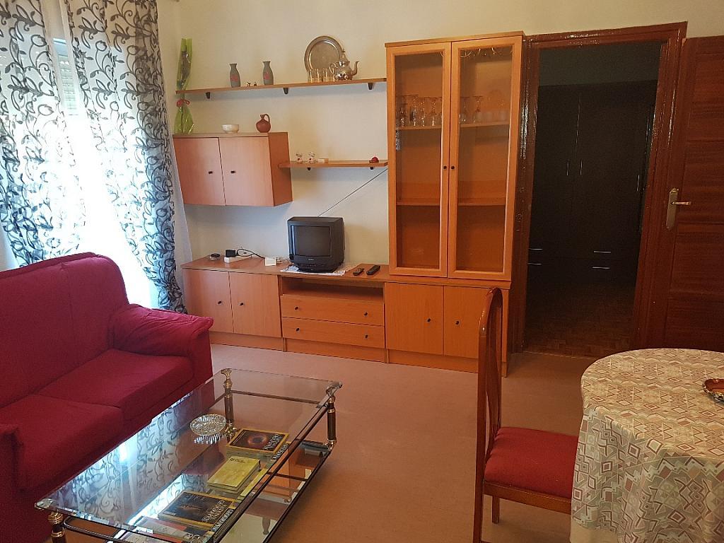 Piso en alquiler en calle La Perdiz, Universidad en Salamanca - 312154941