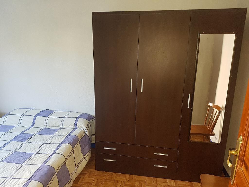 Piso en alquiler en calle La Perdiz, Universidad en Salamanca - 312154943