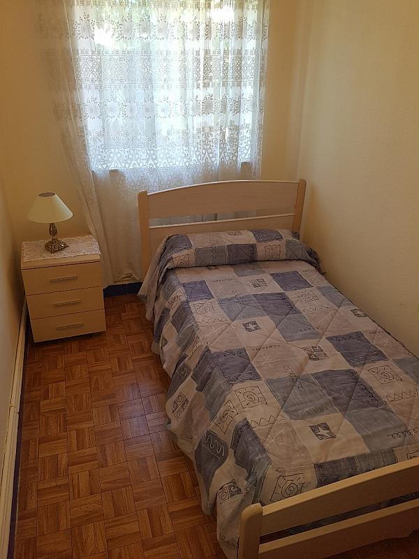 Piso en alquiler en calle La Perdiz, Universidad en Salamanca - 312154945