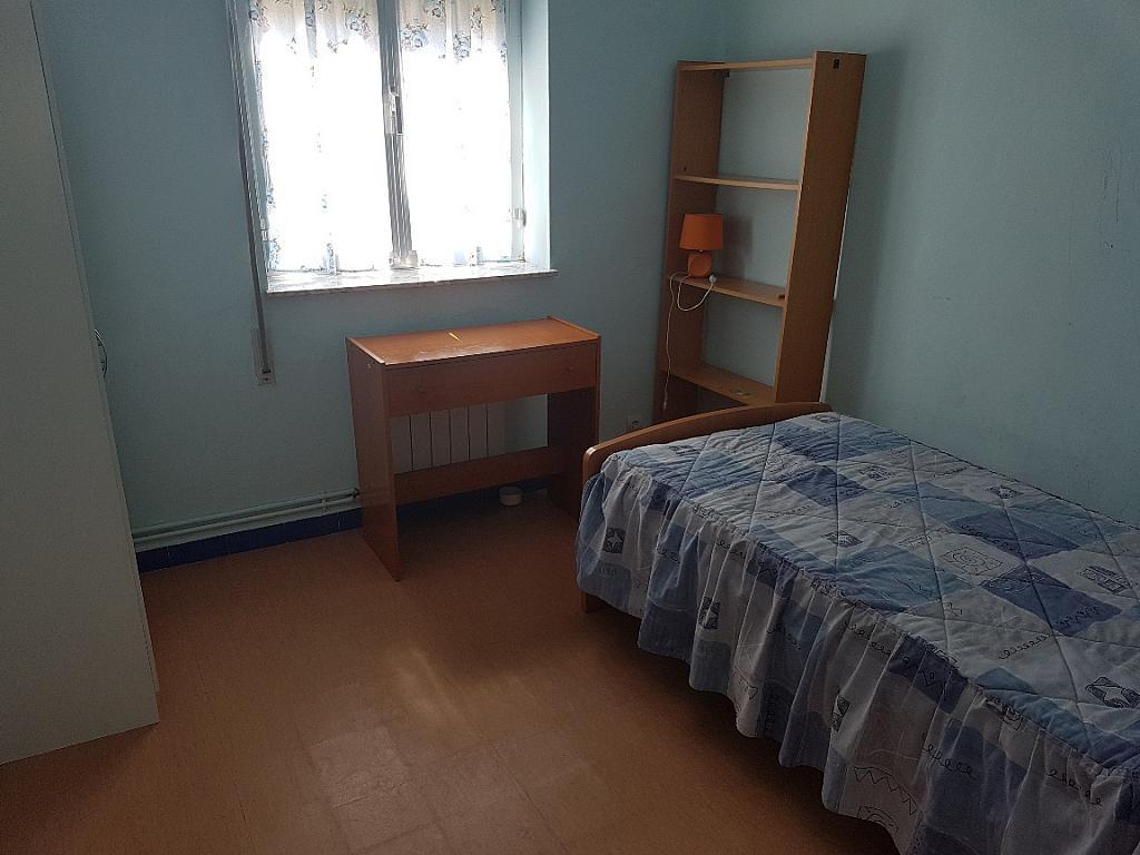 Piso en alquiler en calle La Perdiz, Universidad en Salamanca - 312154951