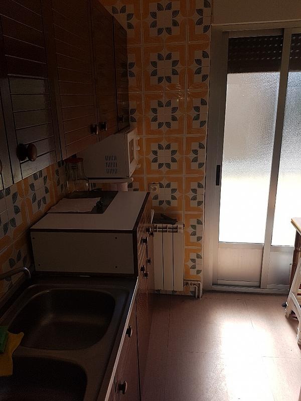 Piso en alquiler en calle La Perdiz, Universidad en Salamanca - 312154953