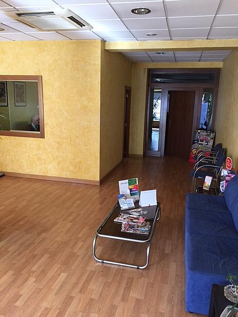 Local en alquiler en paseo De San Vicente, Centro en Salamanca - 313255293