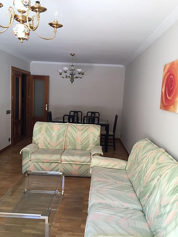 Piso en alquiler en calle Reyes Católicos, Centro en Salamanca - 364987927