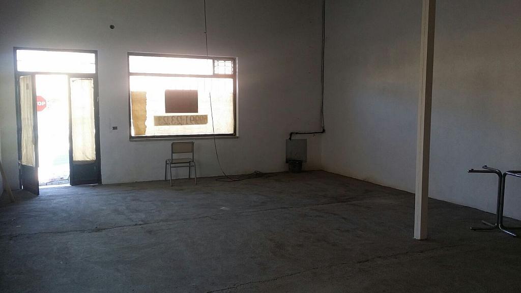 Local en alquiler en calle San Miguel, Villamayor - 264769425