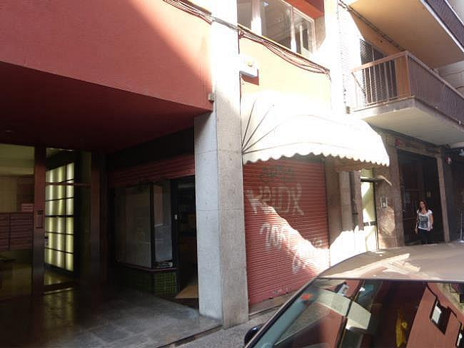 Local comercial en alquiler en Girona - 344232588