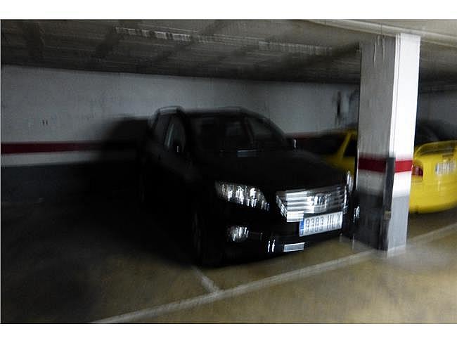 Parking en alquiler en calle Botet i Sisó, Girona - 344939347
