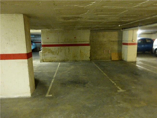 Parking en alquiler en Centre en Girona - 290407856