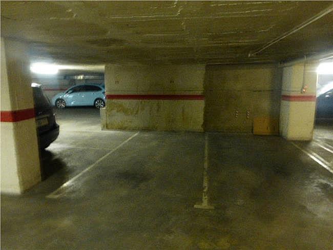 Parking en alquiler en Centre en Girona - 290407859