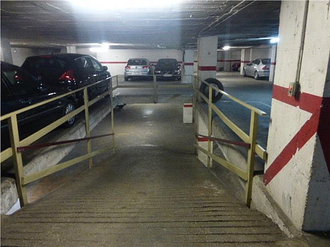 Parking en alquiler en Centre en Girona - 290407862