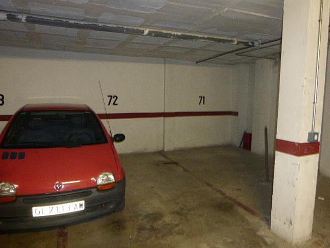 Parking en alquiler en Girona - 383464031