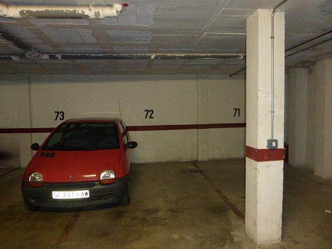 Parking en alquiler en Girona - 383464034