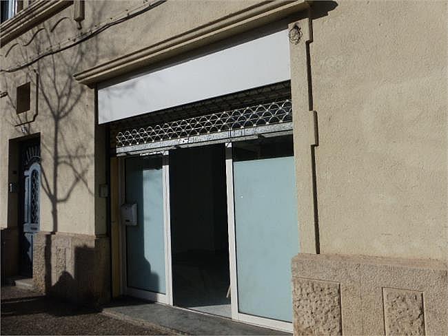 Local comercial en alquiler en calle Rutlla, Girona - 344232846