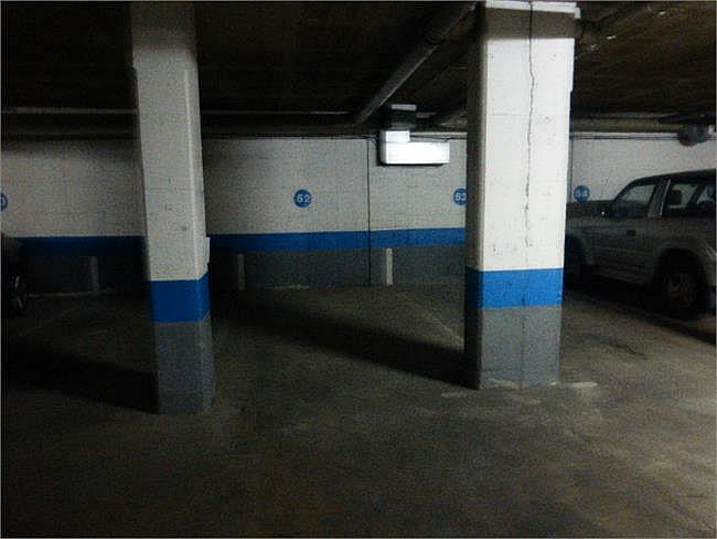 Parking en alquiler en calle Lluis Pericot, Girona - 383464253