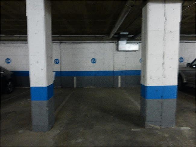 Parking en alquiler en calle Lluis Pericot, Girona - 383464256