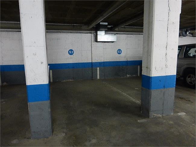 Parking en alquiler en calle Lluis Pericot, Girona - 383464259