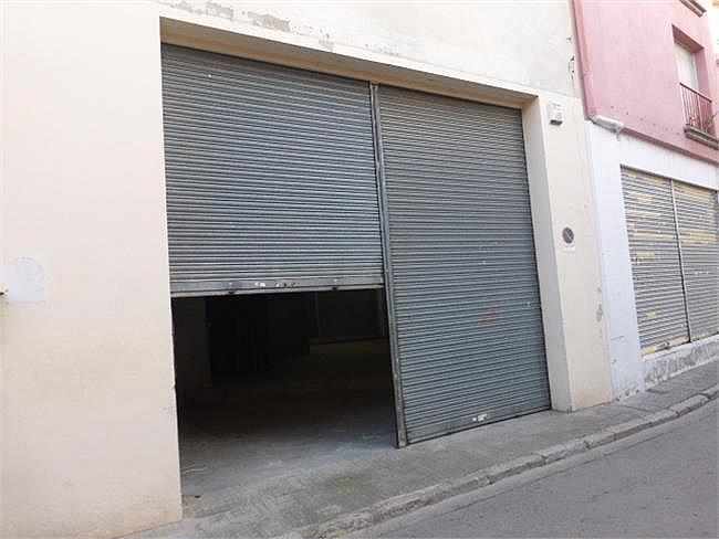 Local comercial en alquiler en calle Santa Eugenia, Santa Eugenia en Girona - 383464571