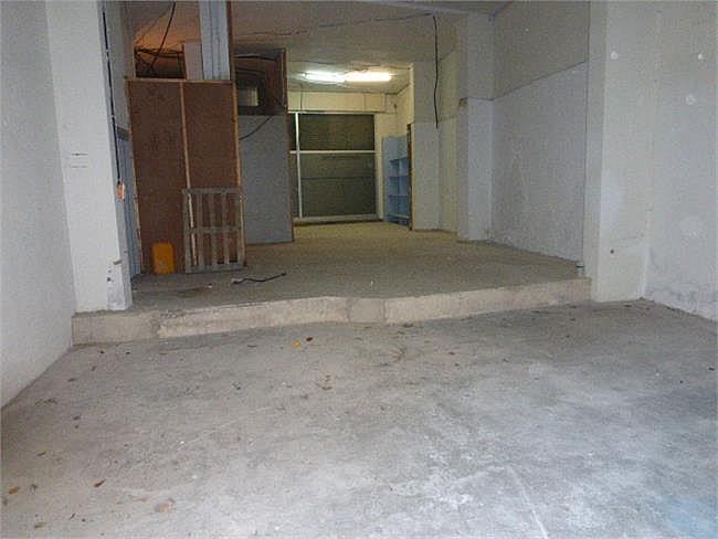 Local comercial en alquiler en calle Santa Eugenia, Santa Eugenia en Girona - 383464583