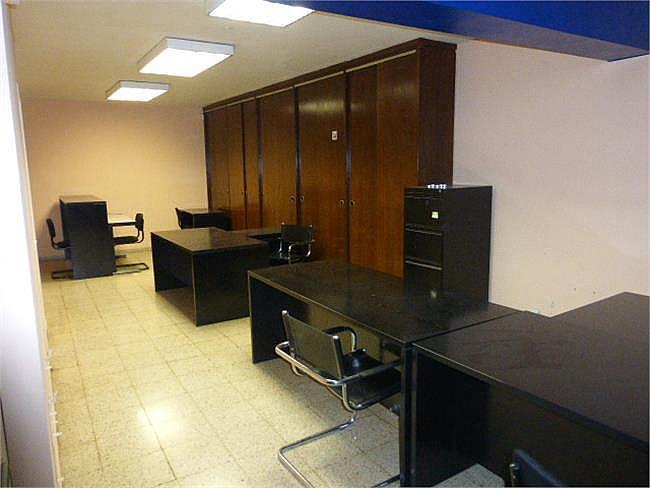 Despacho en alquiler en Centre en Girona - 344232891