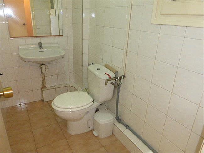 Despacho en alquiler en Centre en Girona - 344232903