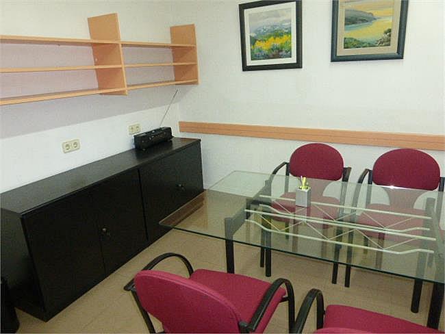 Local comercial en alquiler en calle Oviedo, Girona - 344232879