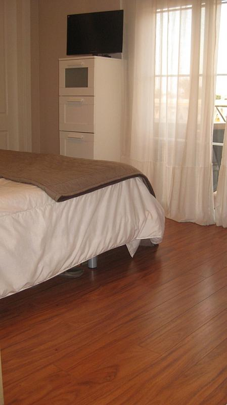 Dormitorio - Ático en alquiler de temporada en calle Tomillar, Torre del mar - 299249738