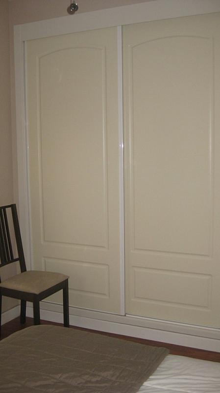 Dormitorio - Ático en alquiler de temporada en calle Tomillar, Torre del mar - 299249739