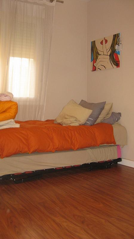 Dormitorio - Ático en alquiler de temporada en calle Tomillar, Torre del mar - 299249741