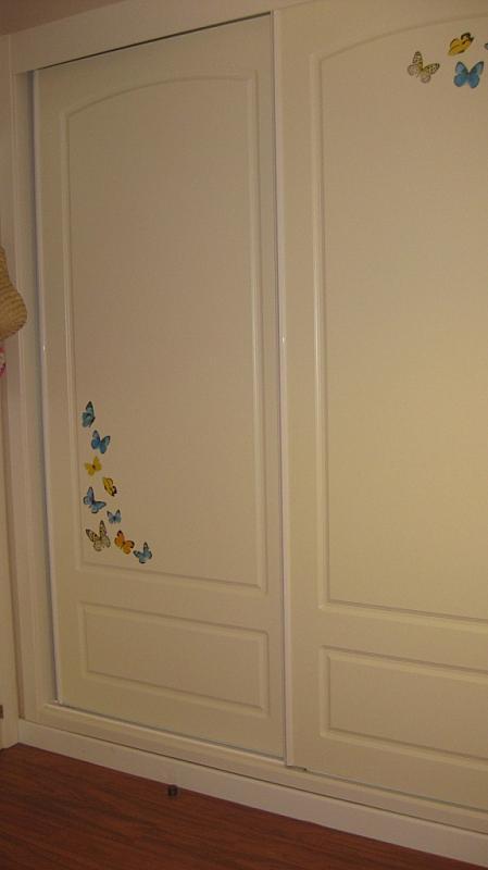Dormitorio - Ático en alquiler de temporada en calle Tomillar, Torre del mar - 299249744