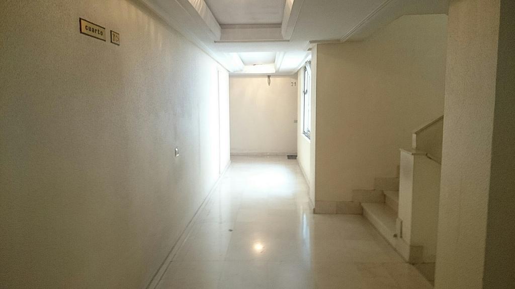 Apartamento en alquiler de temporada en calle Avenida Ialia, Centro en Salamanca - 183148046