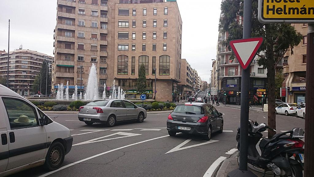 Apartamento en alquiler de temporada en calle Avenida Ialia, Centro en Salamanca - 183148049