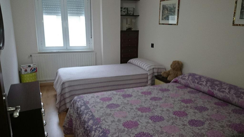 Apartamento en alquiler de temporada en calle Avenida Ialia, Centro en Salamanca - 276520520
