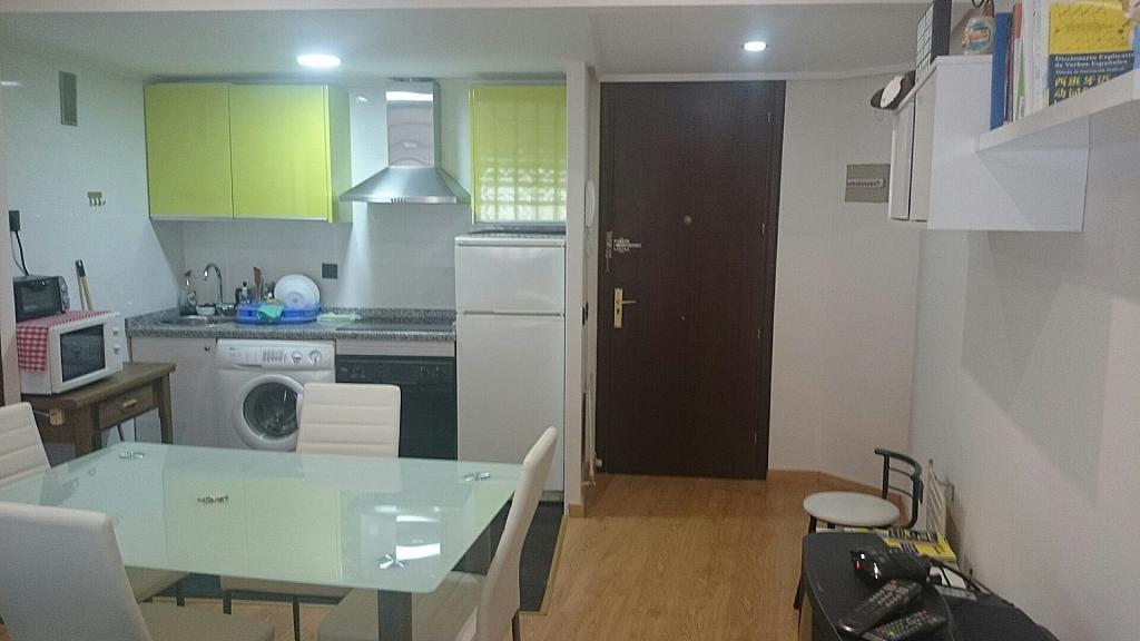 Apartamento en alquiler de temporada en calle Avenida Ialia, Centro en Salamanca - 276520522
