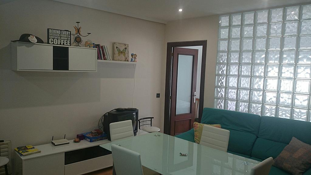 Apartamento en alquiler de temporada en calle Avenida Ialia, Centro en Salamanca - 276520524