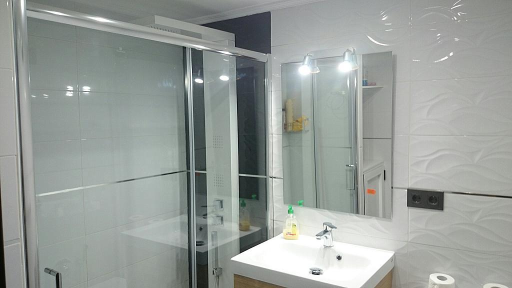 Apartamento en alquiler de temporada en calle Avenida Ialia, Centro en Salamanca - 276520526
