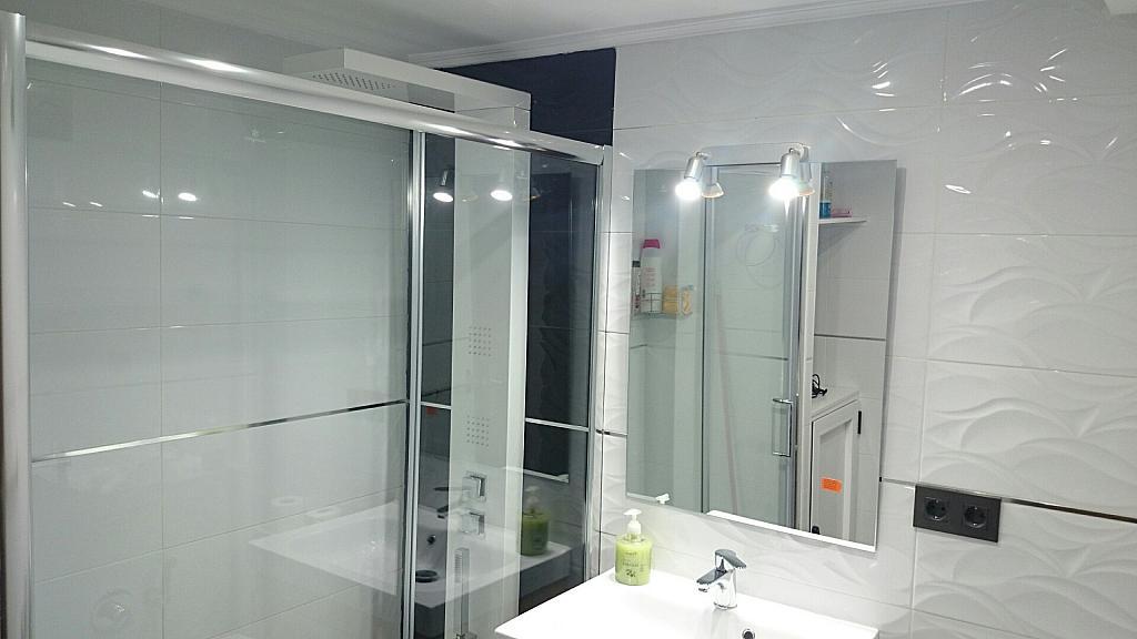 Apartamento en alquiler de temporada en calle Avenida Ialia, Centro en Salamanca - 276520532