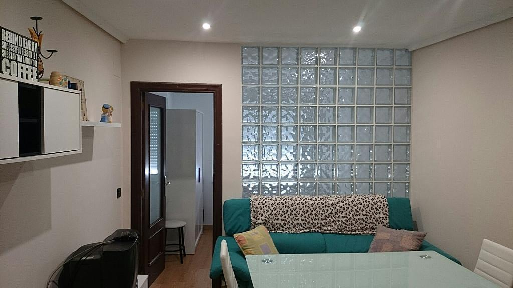 Apartamento en alquiler de temporada en calle Avenida Ialia, Centro en Salamanca - 276520537