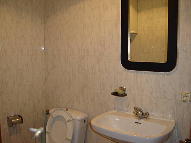 Piso en alquiler en calle Vitigudino, San Bernardo en Salamanca - 107043476