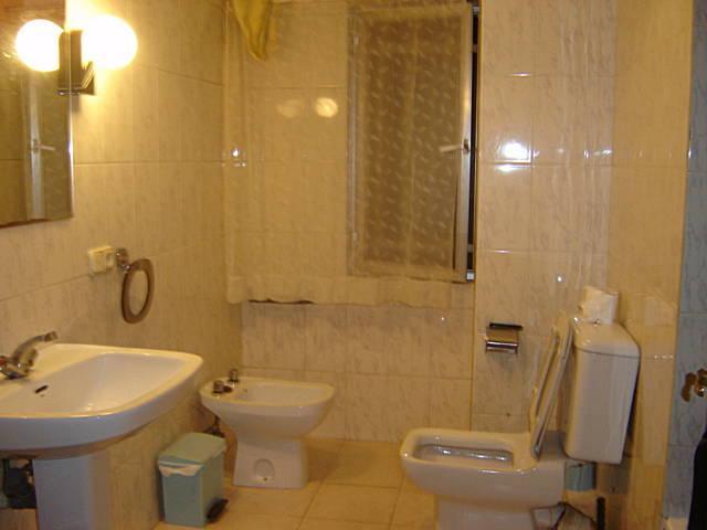 Piso en alquiler en calle Vitigudino, San Bernardo en Salamanca - 107043478