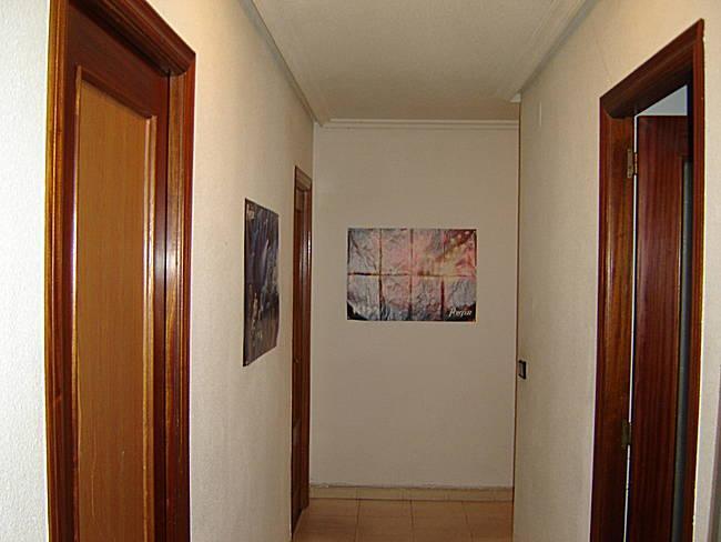 Piso en alquiler en calle Vitigudino, San Bernardo en Salamanca - 107043479